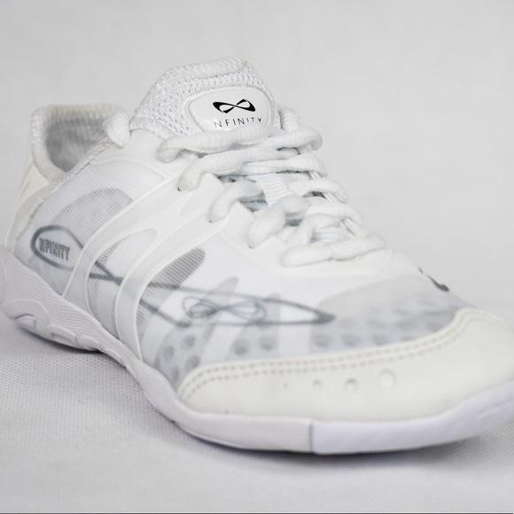 35b8b75b6321 NFINITY Shoes | Vengeance Cheer | Poshmark